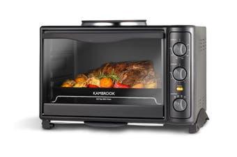 Kambrook Hot Top Mini Oven (KOT630BLK)