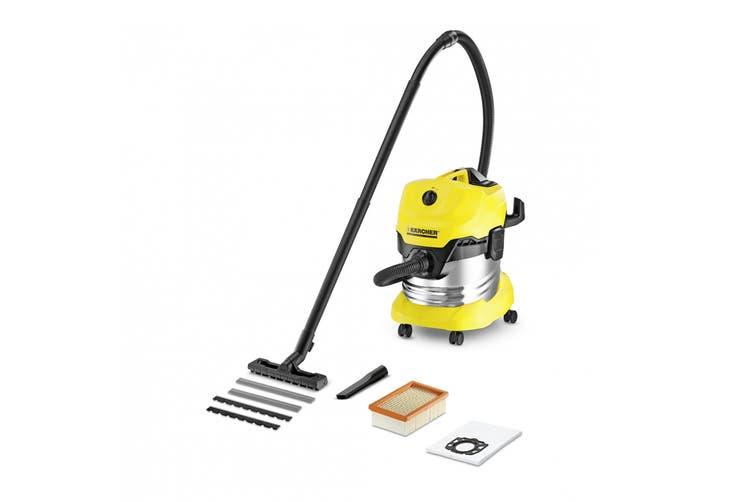 Karcher WD 4 Premium Multi-Purpose Vacuum Cleaner (1.348-155.0)