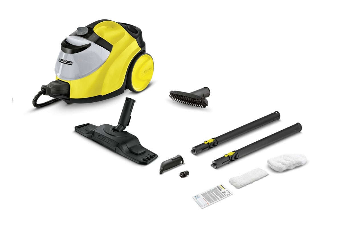 Karcher SC 5 Steam Cleaner (1.512-500.0)