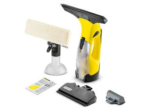 Karcher WV 5 Premium Window Vacuum Cleaner (1.633-454.0)