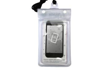 Korjo Waterproof Phone Pouch