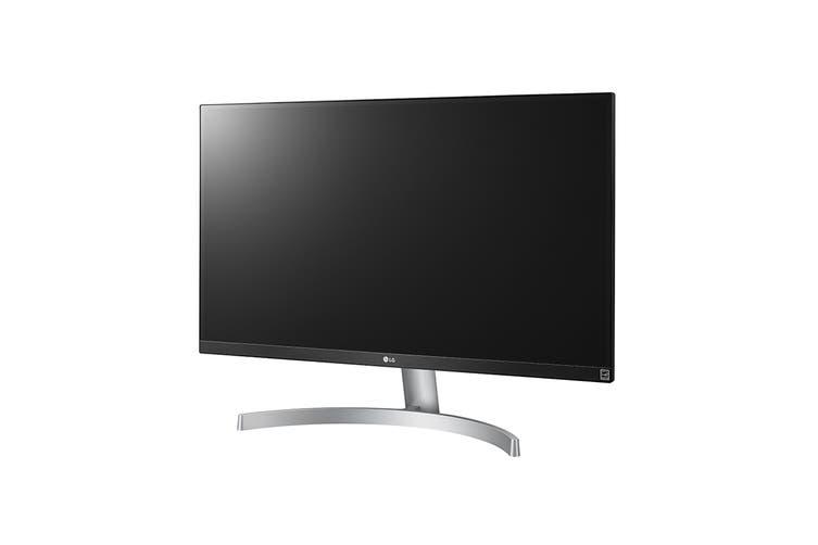 "LG 27"" 4K UHD IPS Monitor With FreeSync (27UL600-W)"