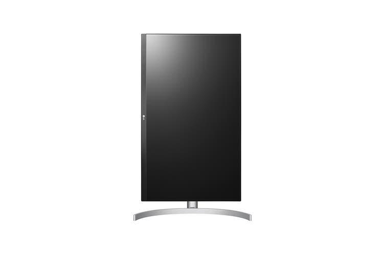 "LG 27"" 4K UHD IPS Monitor With FreeSync (27UL850-W)"