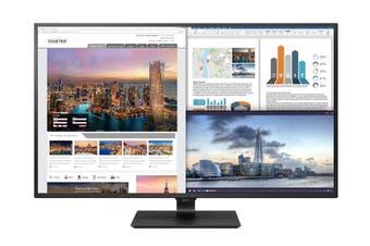 "LG 42.5"" Ultra HD UHD 4K IPS Monitor (43UD79-B)"