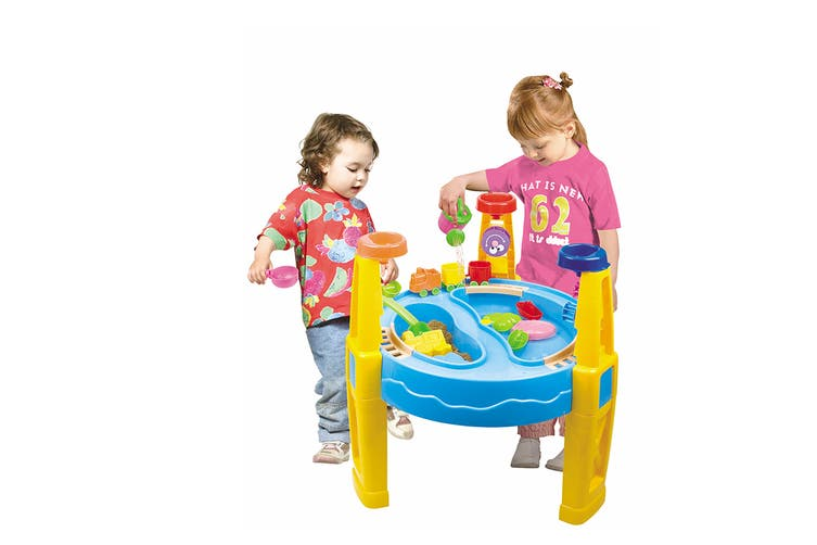 Kids Large Sand & Water Table