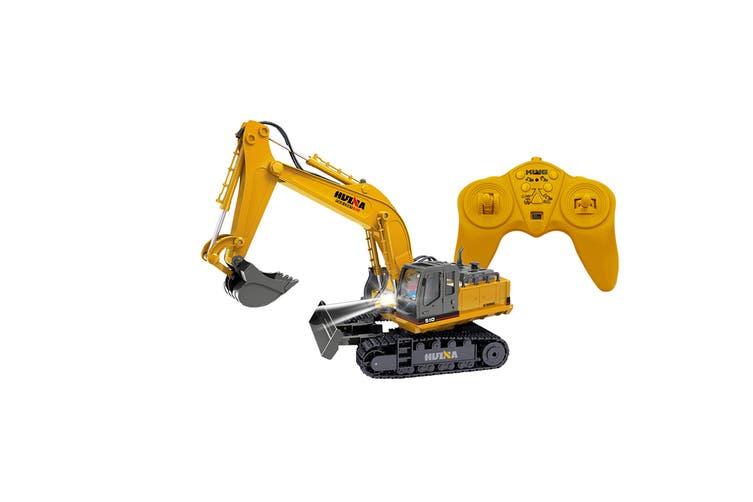 RC Die-Cast Excavator