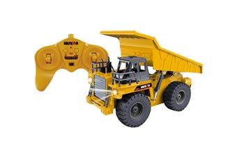 Remote Control Die-Cast Dump Truck