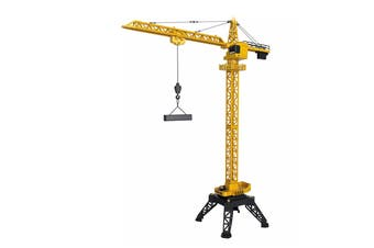Kids RC Die-Cast Crane