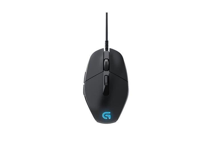 Logitech G302 Daedalus Prime Moba Gaming Mouse (910-004210)