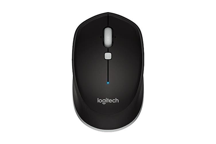 Logitech Bluetooth Mouse M337 Black (910-004521)