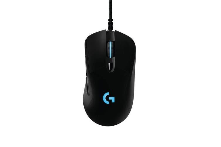 Logitech G403 Prodigy Gaming Mouse (910-004826)