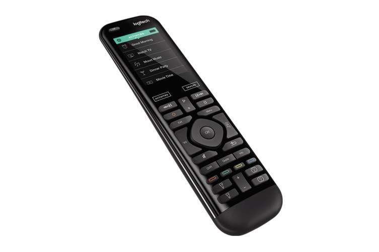 Logitech Harmony Elite Universal Remote with Hub (915-000258)