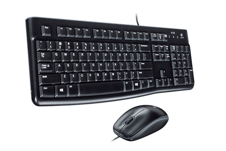 Logitech Desktop MK120 (920-002586)