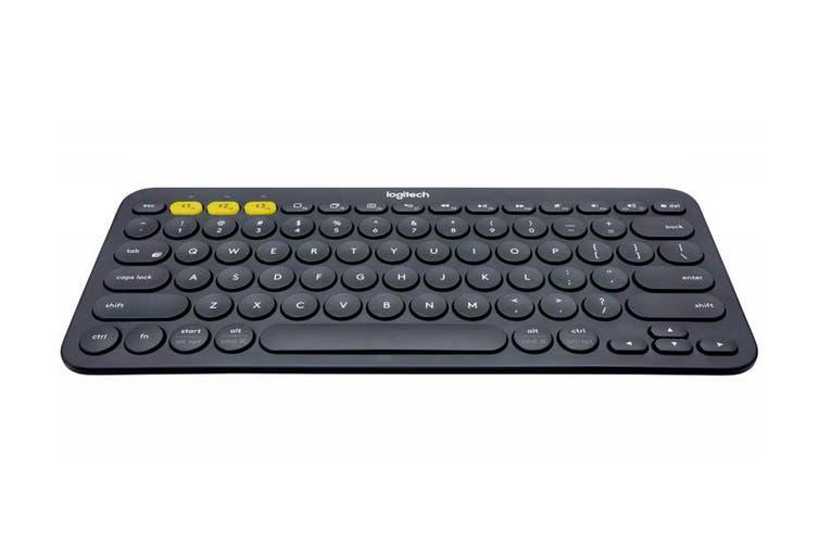 Logitech K380 Multi-Device Bluetooth Keyboard (920-007596)