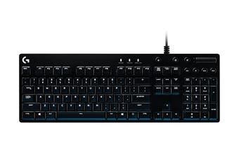 Logitech G610 Mechanical Keyboard Orion Red (920-007853)