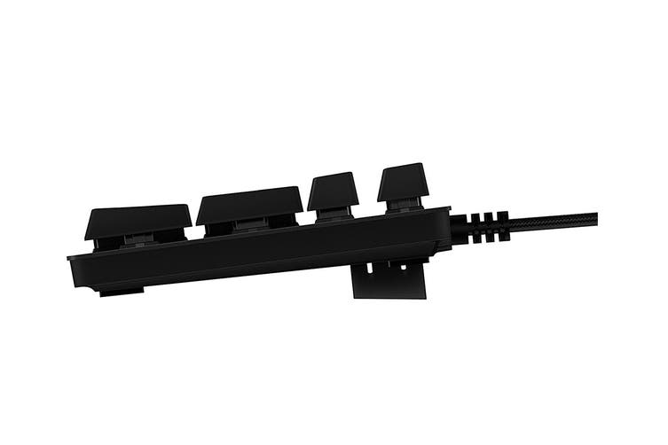 Logitech G413 Mechanical Gaming Keyboard - Black (920-008313)