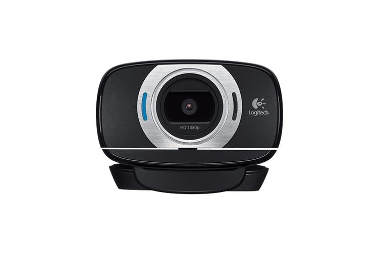 Logitech C615 HD Webcam (960-000738)