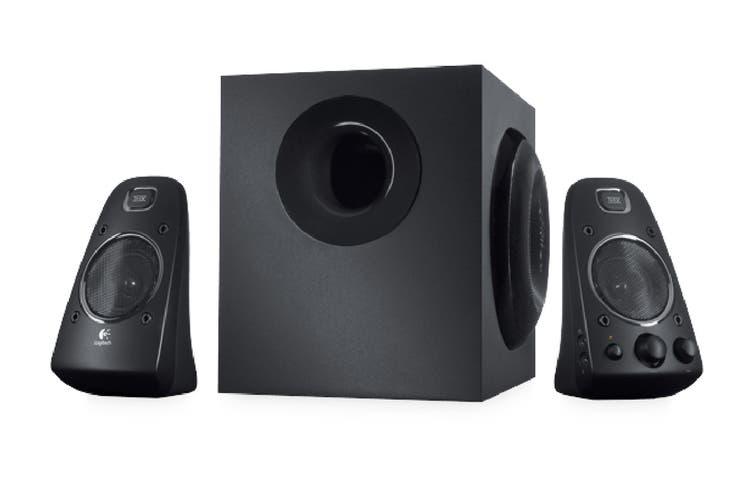 Logitech Z623 Speaker System (980-000405)