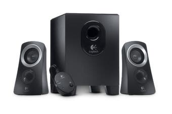 Logitech Z313 Speaker System (980-000414)