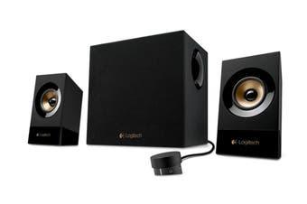 Logitech Z533 Multimedia Speakers (980-001056)