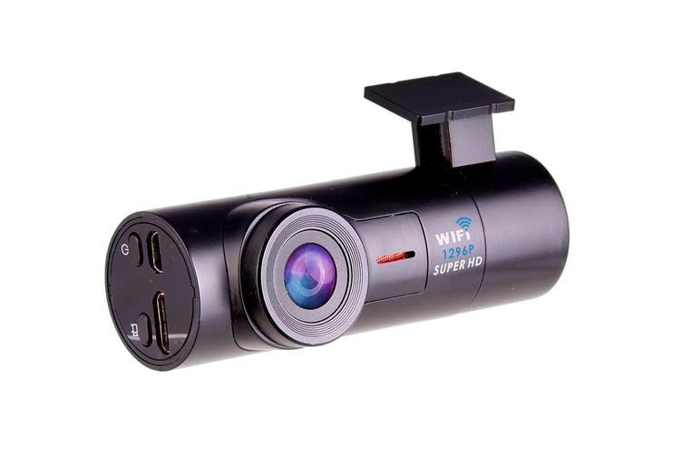 Laser Navig8r Wifi & GPS Dashcam (NAVC-525-WIFI)