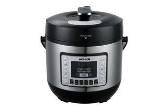 Heller 6L Pressure Cooker (HPC1000)