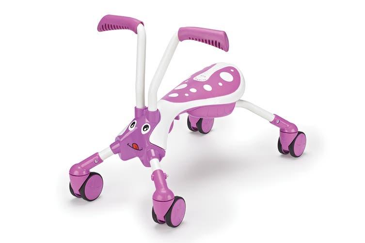 Mookie Scramble Bug - Bubblegum