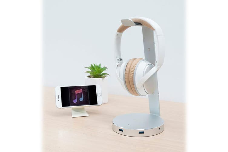 mbeat ZACK Aluminium Headphone Stand