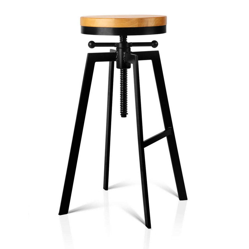 Kogan Adjustable Height Industrial Stool Compare Club : BA TW INDSTOOL 098 00 from compareclub.com.au size 1000 x 1000 jpeg 102kB