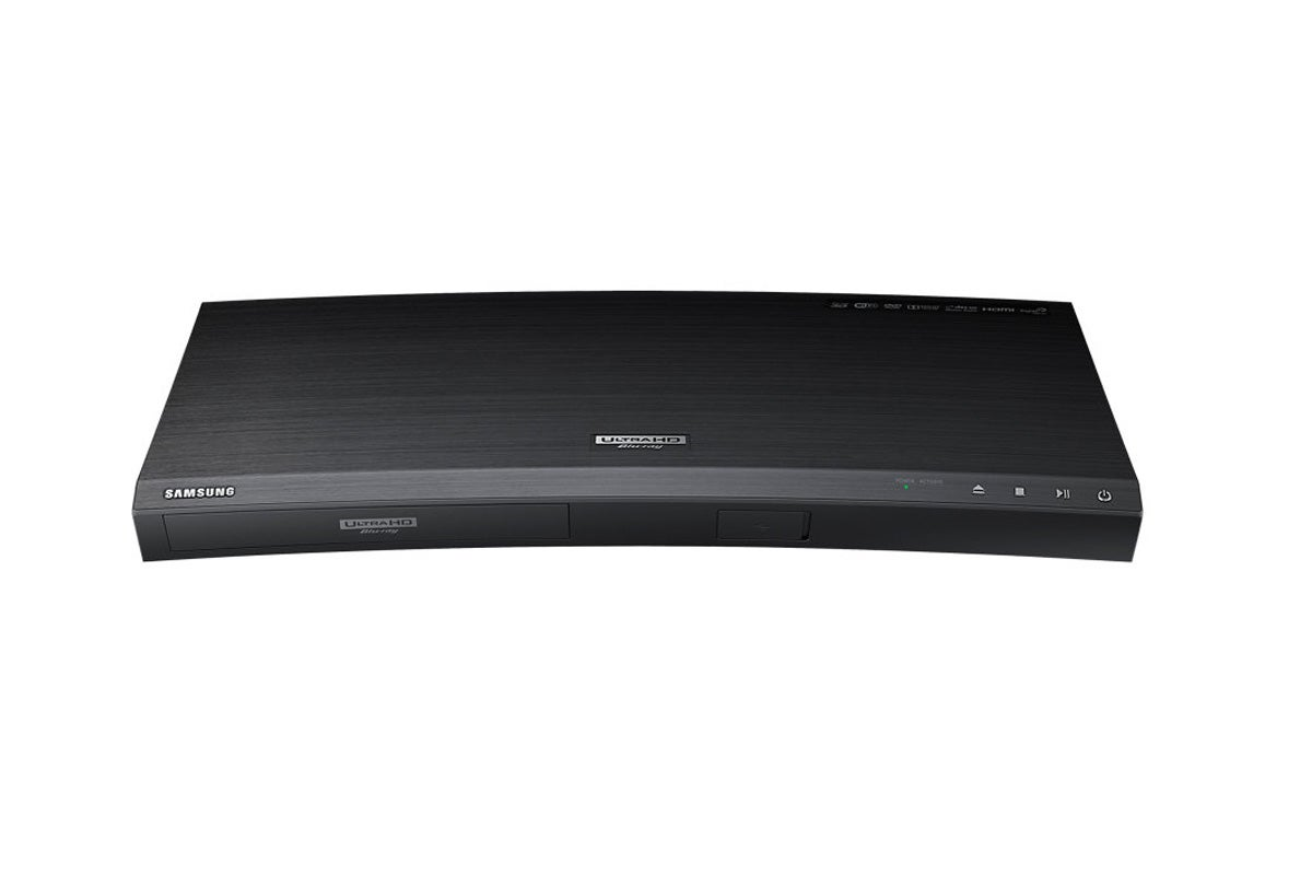4k Blu Ray Player Samsung