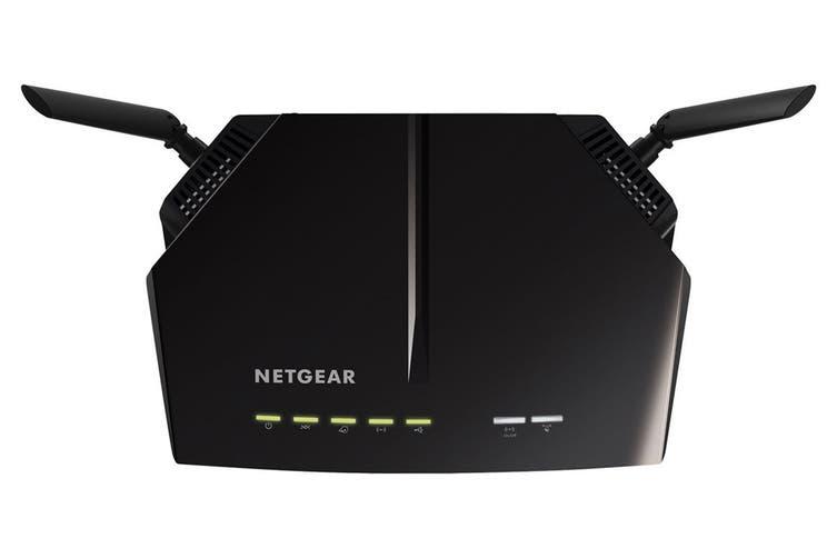 Netgear AC1200 WiFi Dual-Band VDSL/DSL Modem Router - NBN Ready (D6220)