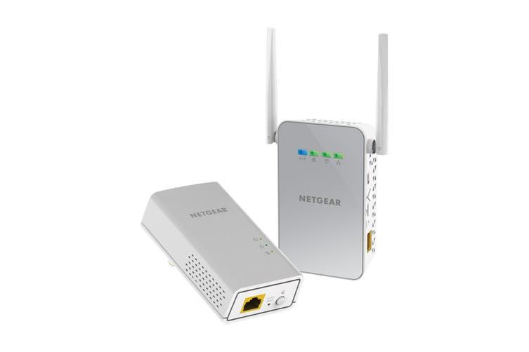 Netgear PowerLINE WiFi 1000 (PLW1000)