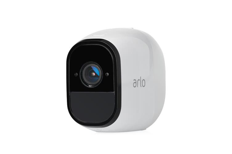 3-Pack Arlo PRO HD Indoor/Outdoor Wire-Free Home Security System (VMS4330-100AUS)