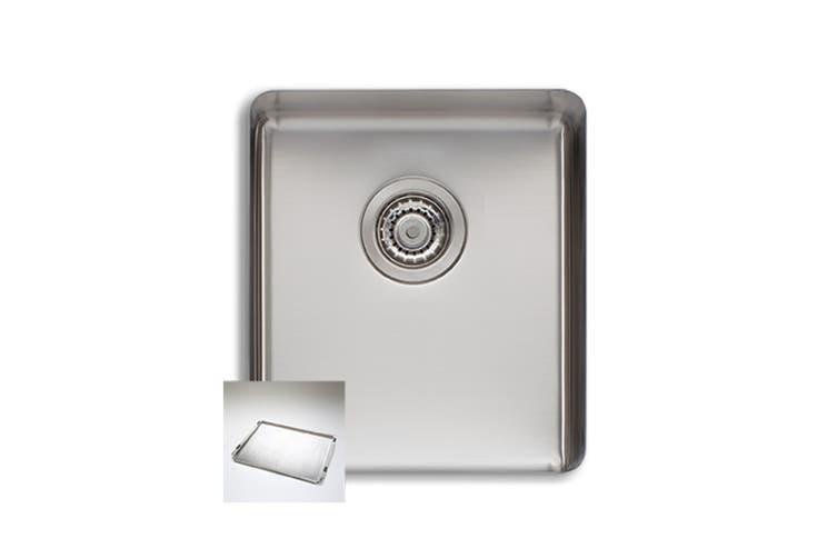Oliveri Sonetto Standard Bowl Undermount Sink (SN1030U)