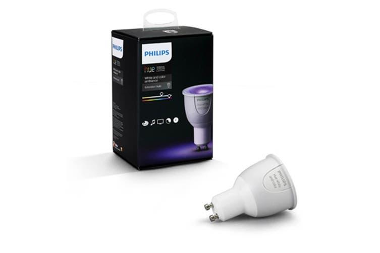 Philips HUE 6.5 W GU 10 - (Damaged Packaging)