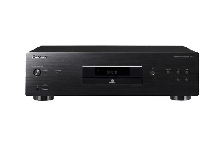 Pioneer Compact CD Player (PD10AE)