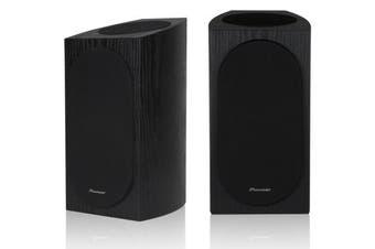 Pioneer Dolby Atmos Compact Speakers Designed by Andrew Jones - Pair (SPBS22A)