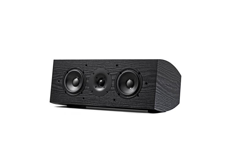 Pioneer Centre Speaker Designed by Andrew Jones (SPC22)