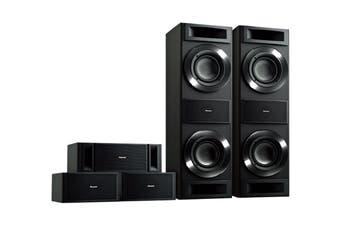 Pioneer Todoroki 5.0 Speaker Pack (SRS88TB)