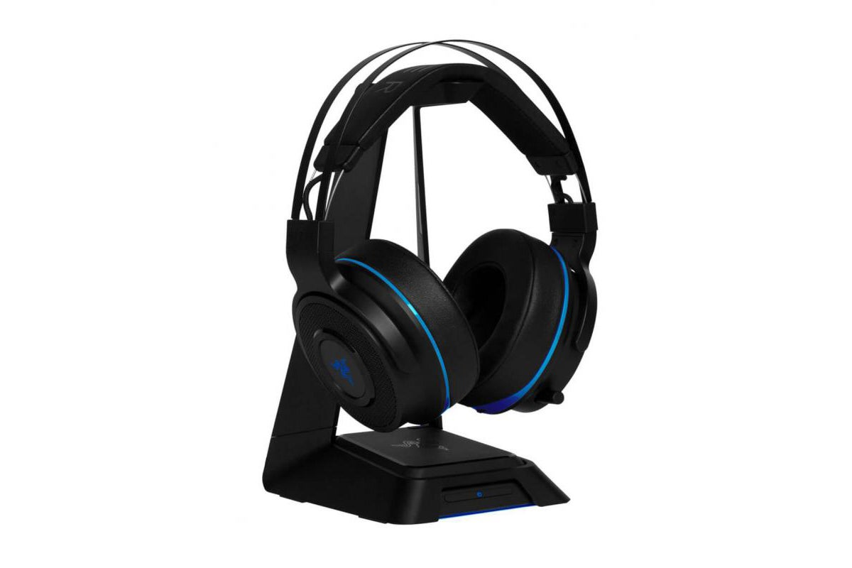Gummy earbuds plus - Razer Thresher Ultimate - headset Overview