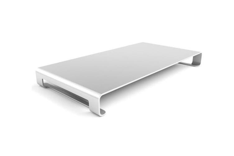 Satechi Slim Aluminium Monitor Stand (Silver)