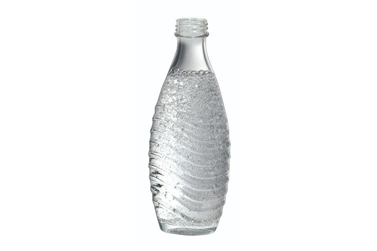 SodaStream 600ml Glass Carafe Bottle