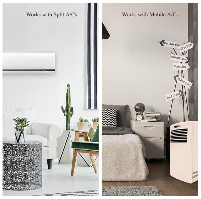 Sensibo Air Con Compatibility
