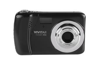 Vivitar Camera 20.1mp Camera (Black)