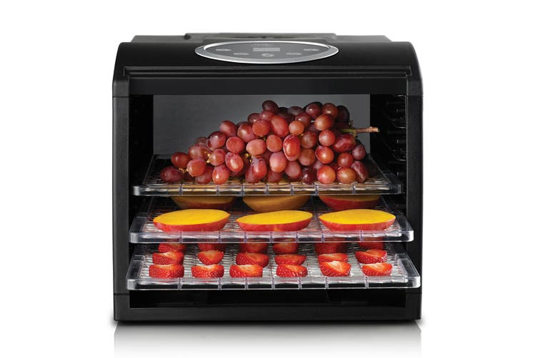 Sunbeam Food Lab Electronic Dehydrator (DT6000)