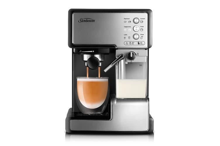 Sunbeam Café Barista Espresso Machine (EM5000)