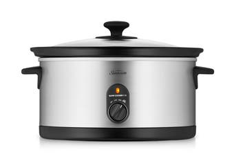 Sunbeam SecretChef 5.5L Slow Cooker (HP5520)