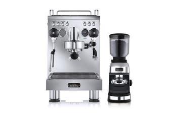 Sunbeam Torino Espresso Machine & Grinder (PU8000)