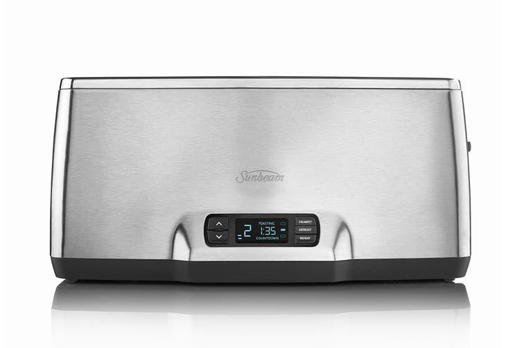 Sunbeam Maestro 4 Slice Toaster (TA6440)