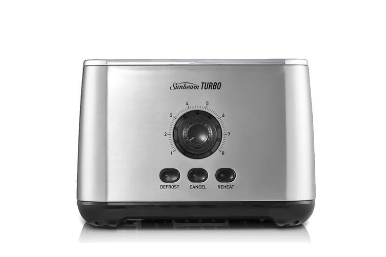 Sunbeam 2 Slice Turbo Toaster (TA7720)